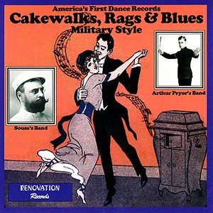 Image for 'Cakewalks, Rags and Blues - Military Style'