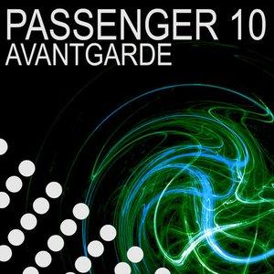 Image for 'Avantgarde'