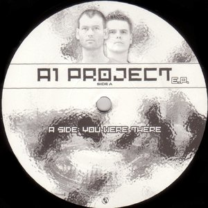Image for 'A1 Project'