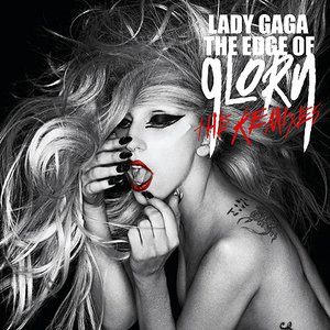 Image for 'The Edge Of Glory (The Remixes)'