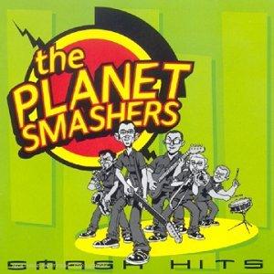 Image for 'Smash Hits'