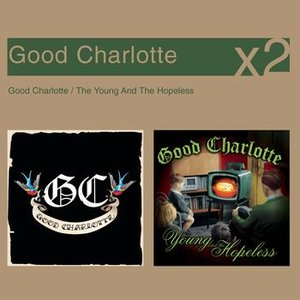 Image for 'Good Charlotte / The Young And The Hopeless (Coffret 2 CD)'