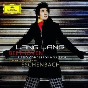 Image for 'Beethoven: Piano Concertos Nos. 1 & 4'