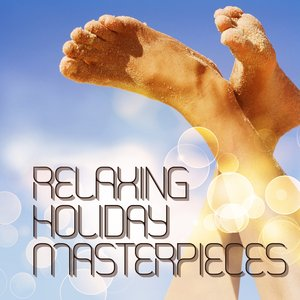 Image for 'Relaxing Holiday Masterpieces'