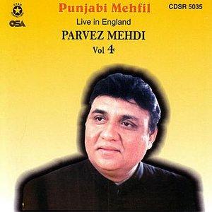 Image for 'Punjabi Mehfil Live In England'