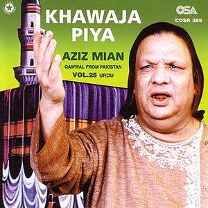 Image for 'Ik Nazar Dekh Le Khawaja'