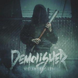 Image pour 'Violent Society'
