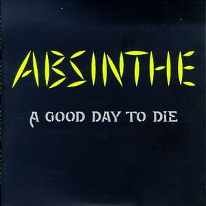 Immagine per 'A Good Day To Die'