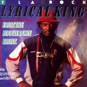 Image for 'Lyrical King'