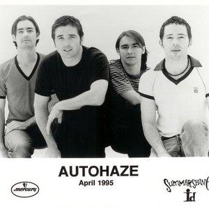 Image for 'Autohaze'