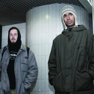 Image for 'Jontti & Shaka'