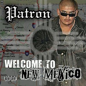 Image for 'Welcome To New Mexico'