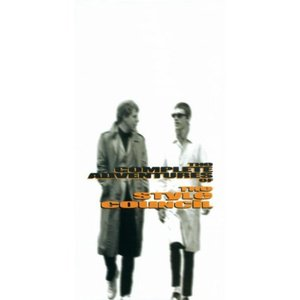 Image for 'The Complete Adventures Of The Style Council (Digitally Remastered)'