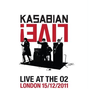 Image for 'Live At the O2 London 15/12/2011'