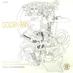Image for 'Golden Rain'
