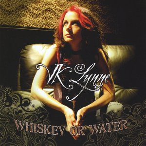 Image for 'Whiskey or Water'