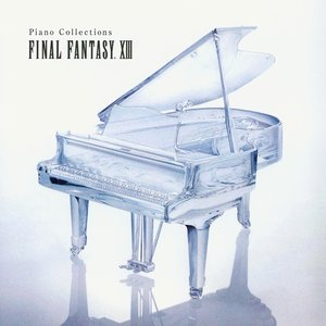 Image pour 'Piano Collections: FINAL FANTASY XIII'