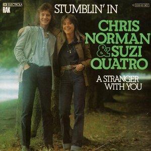 Image for 'Stumblin' In'