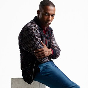 Image for 'Leslie Odom, Jr.'