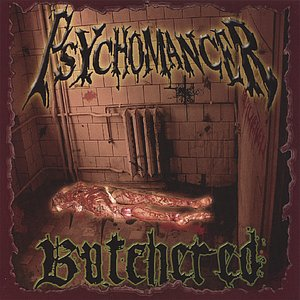 Image for 'Butchered by Me'
