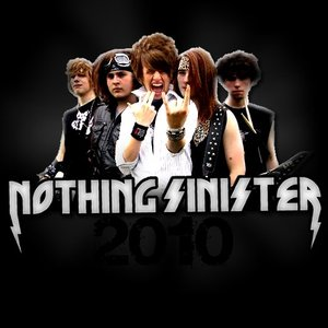 Image for 'Nothing Sinister'