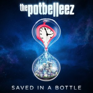 Image for 'Saved in a Bottle'