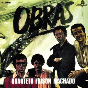 Image for 'Quarteto Edison Machado'