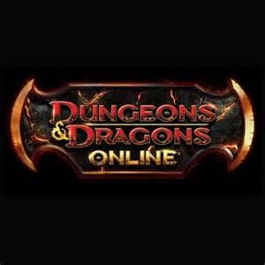 Imagem de 'Dungeons & Dragons Online Soundtrack 1'