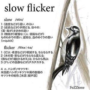 Image for 'Slow Flicker(Live Ver.)'