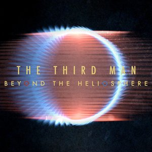 Image for 'Beyond the Heliosphere'
