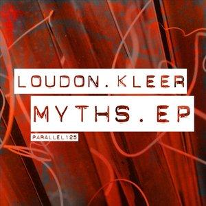 Image pour 'Myths EP'