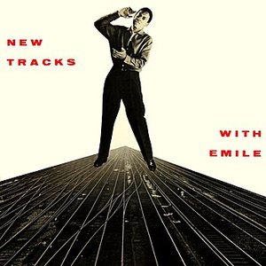 Image for 'New Tracks By Emile'
