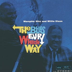 Imagen de 'The Blues Every Which Way'