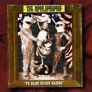 Image for 'Ye Olde Space Band: Plays Classic Rock Hits'