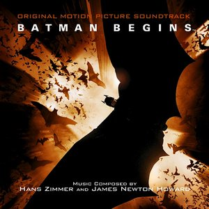 Image for 'Batman Begins'