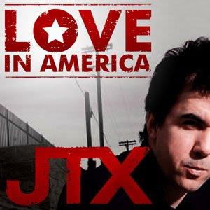 Image for 'Love In America - Single'