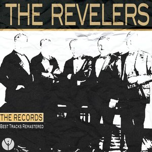 Image for 'The Records (Best Tracks Remastered)'