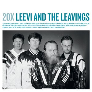 Imagem de '20X Leevi and the Leavings'