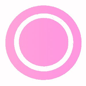 Image for 'Pink Circles'