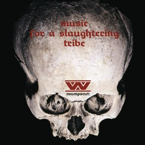 Image for 'Music for a Slaughtering Tribe'