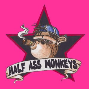 Image for 'half ass monkeys'
