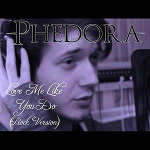 Imagem de 'Love Me Like You Do (Rock Version)'