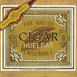 Image for 'The Art of the Cigar'