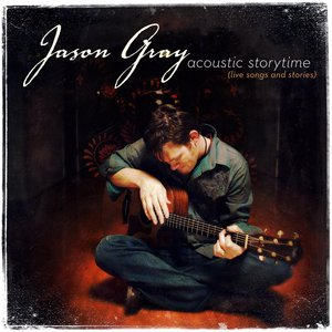 Imagen de 'Acoustic Storytime (Live Songs And Stories)'