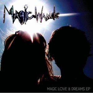 Image for 'Magic Love & Dreams EP'