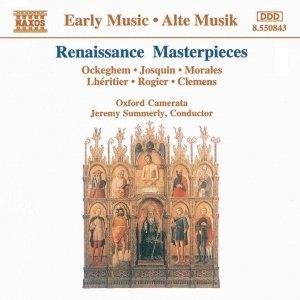 Image for 'Renaissance Masterpieces'