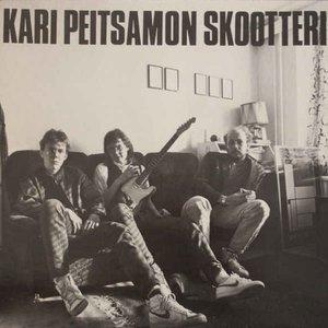 Image for 'Kari Peitsamon Skootteri'