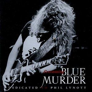 Image for 'Blue Murder Live (Screaming Blue Murder)'