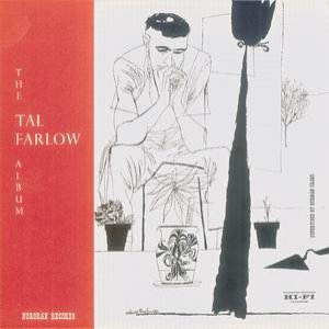 Image for 'The Tal Farlow Album'