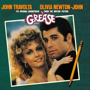 Image for 'Grease'
